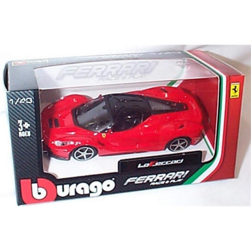 Obrázek 1 produktu Bburago FERRARI Race&Play LaFerrari 1:43