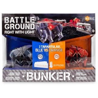 Obrázek 2 produktu HEXBUG Bojové tarantule - Bunker set