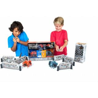 Obrázek 3 produktu HEXBUG Bojové tarantule - Bunker set