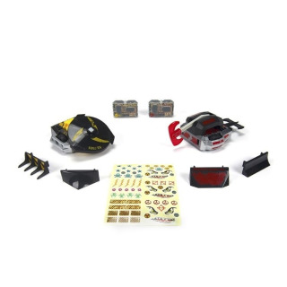 Obrázek 4 produktu HEXBUG Robot Wars Head-to-Head - set 2 ks