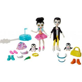 Obrázek 2 produktu ENCHANTIMALS Na bruslích, Mattel GJX49