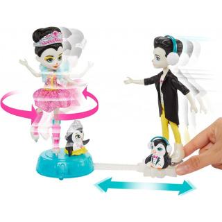 Obrázek 3 produktu ENCHANTIMALS Na bruslích, Mattel GJX49