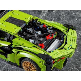 Obrázek 4 produktu LEGO TECHNIC 42115 Lamborghini Sián FKP 37