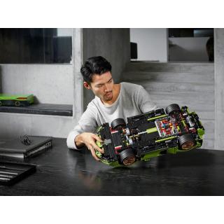 Obrázek 5 produktu LEGO TECHNIC 42115 Lamborghini Sián FKP 37