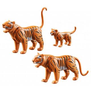 Obrázek 2 produktu Playmobil 70359 Tygři s mládětem