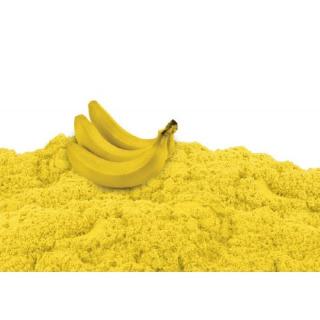 Obrázek 2 produktu Kinetic Sand Kinetický písek voňavý žlutý Bananas 227g