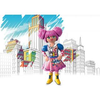 "Obrázek 2 produktu Playmobil 70472 Ever Dreamerz Rosalee ""Comic World"""