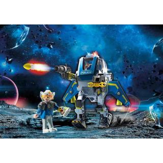 Obrázek 2 produktu Playmobil 70021 Vesmírná policie - Robot