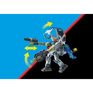 Obrázek 4 produktu Playmobil 70021 Vesmírná policie - Robot