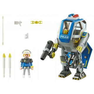 Obrázek 5 produktu Playmobil 70021 Vesmírná policie - Robot