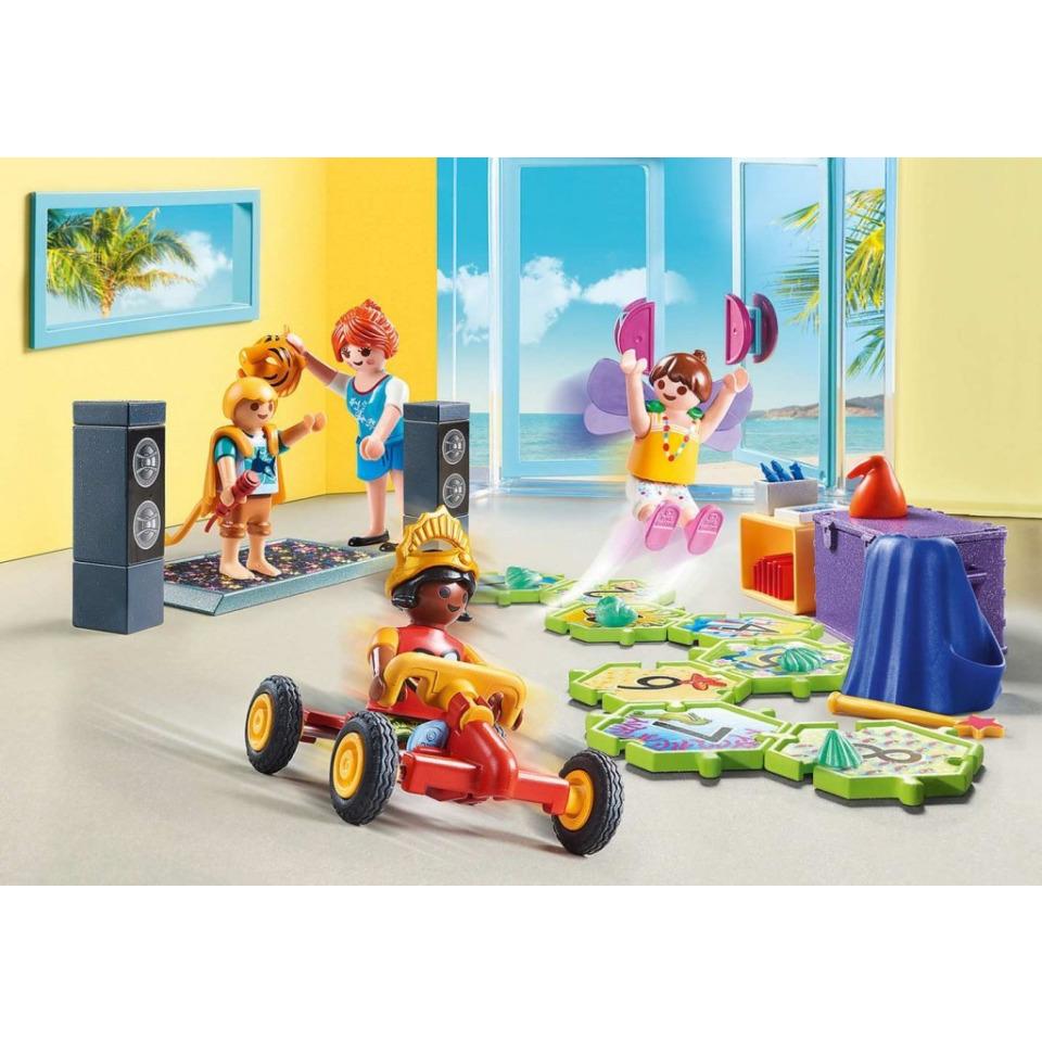 Obrázek 1 produktu Playmobil 70440 Dětský klub