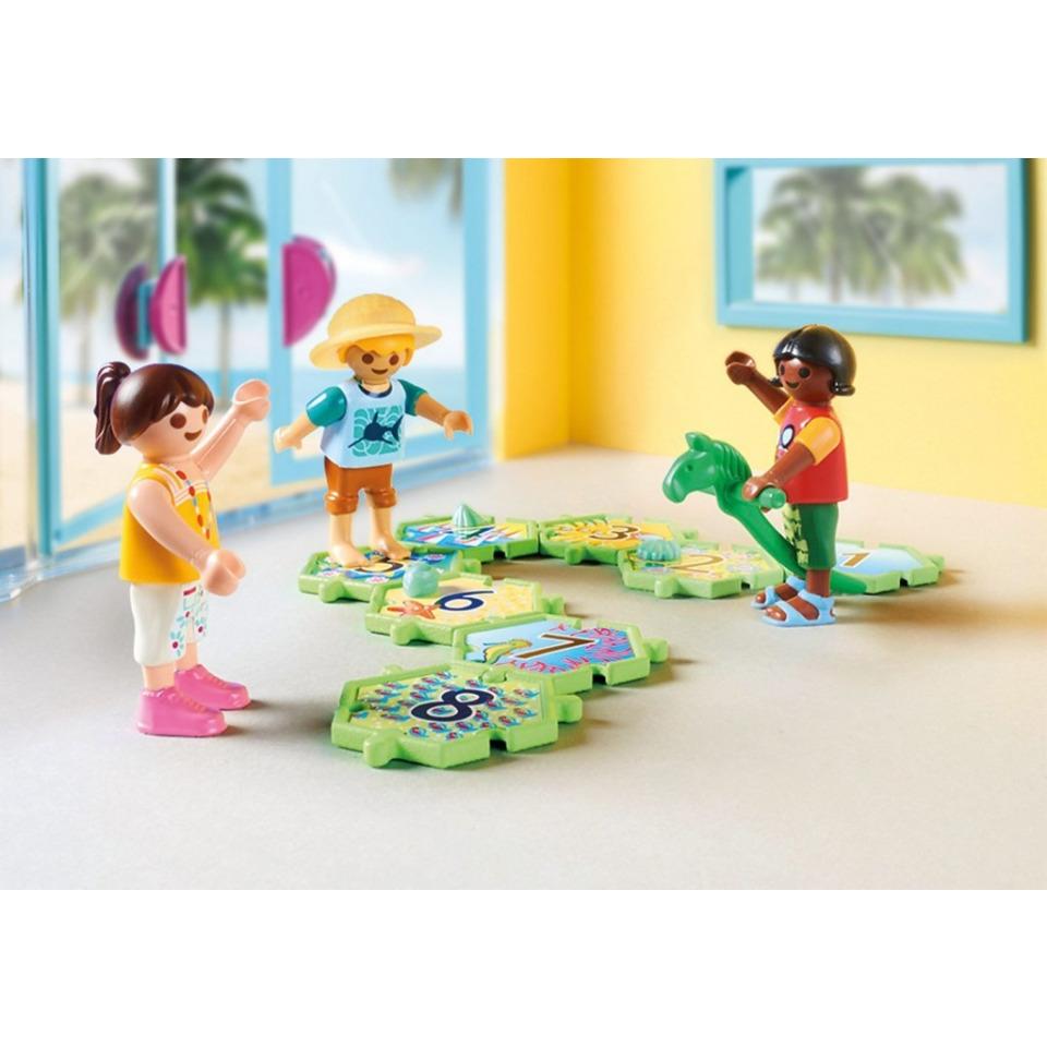 Obrázek 2 produktu Playmobil 70440 Dětský klub