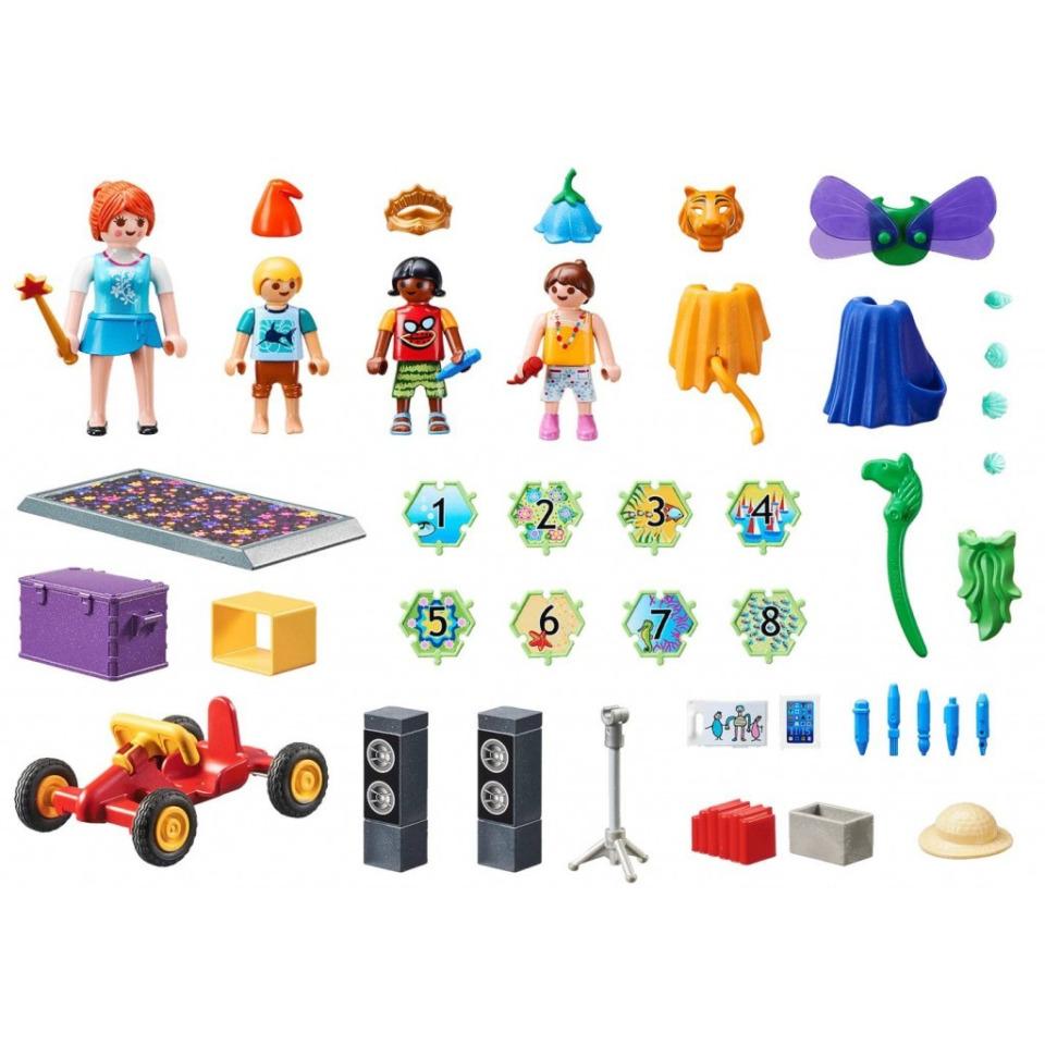 Obrázek 3 produktu Playmobil 70440 Dětský klub
