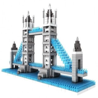 Obrázek 2 produktu Architecture Stavebnice Tower Bridge