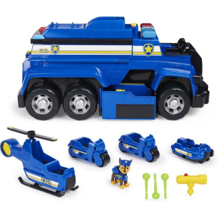 Obrázek 3 produktu Spin Master Tlapková patrola Multifunkční záchranné auto