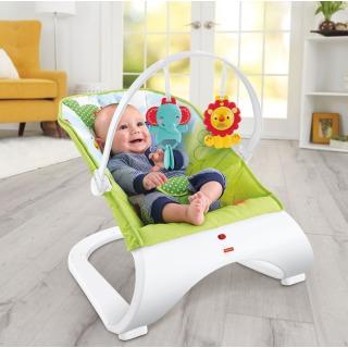 Obrázek 3 produktu Fisher Price Pohodlné sedátko, Mattel CJJ79