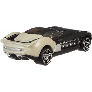 Obrázek 2 produktu Hot Wheels Star Wars QI´RA, Mattel FLJ79
