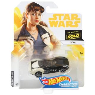 Obrázek 3 produktu Hot Wheels Star Wars QI´RA, Mattel FLJ79