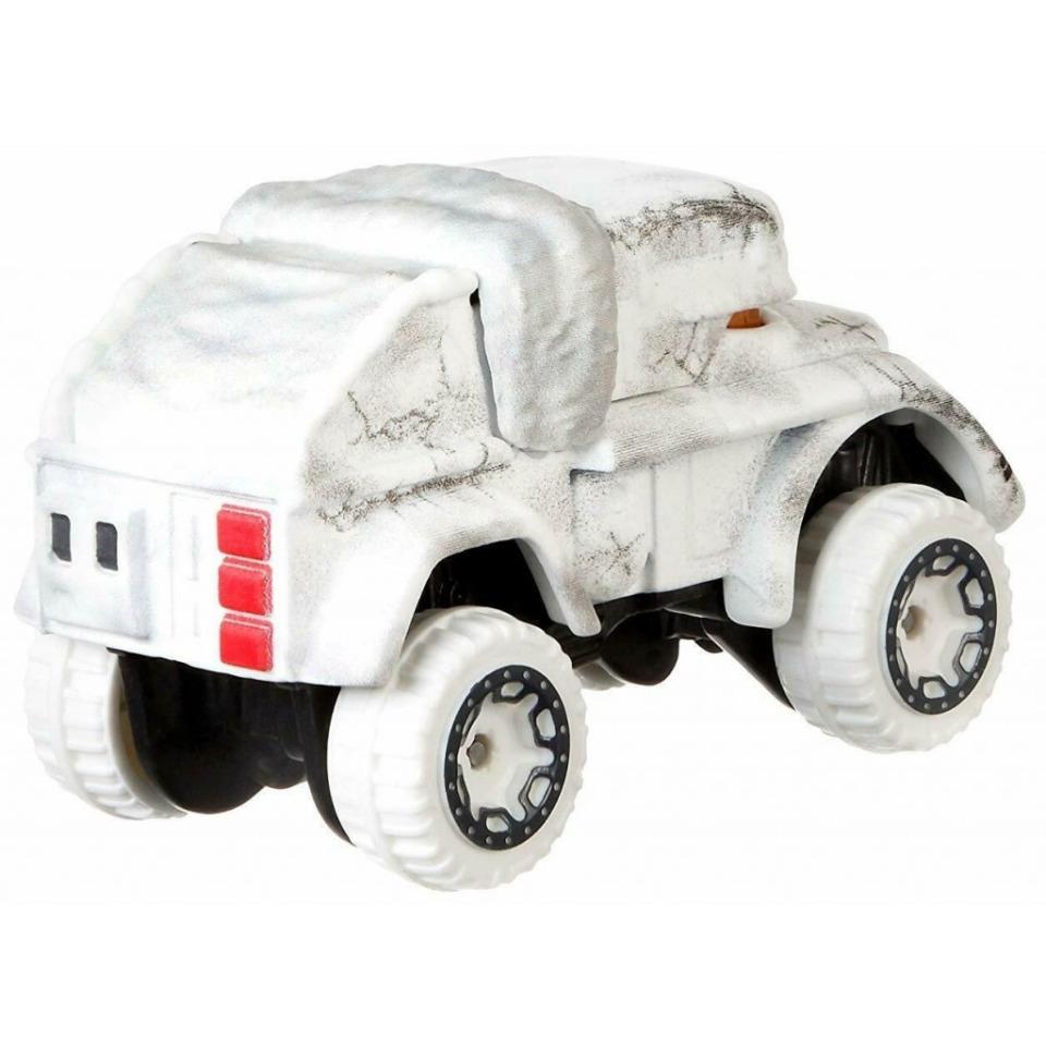 Obrázek 1 produktu Hot Wheels Star Wars Range Trooper, Mattel FPX19