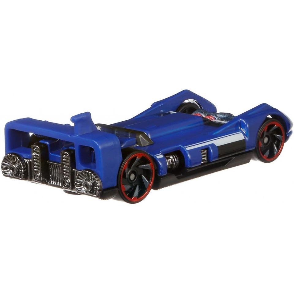 Obrázek 1 produktu Hot Wheels Star Wars Han Solo´s Speeder, Mattel FLJ77