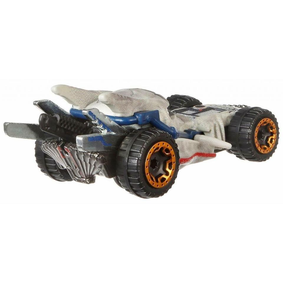 Obrázek 1 produktu Hot Wheels Star Wars Enfys Nest, Mattel FJF85