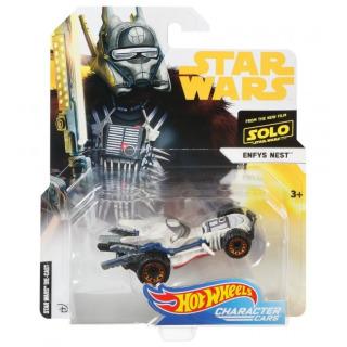 Obrázek 3 produktu Hot Wheels Star Wars Enfys Nest, Mattel FJF85
