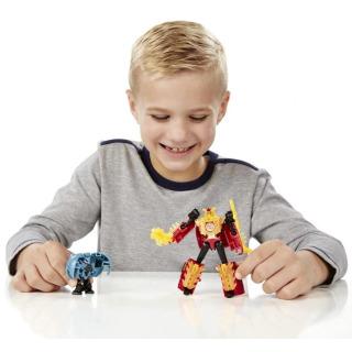 Obrázek 3 produktu Transformers Decepticon Sideswipe vs. Mini-Con Decepticon Anvil, Hasbro E4715