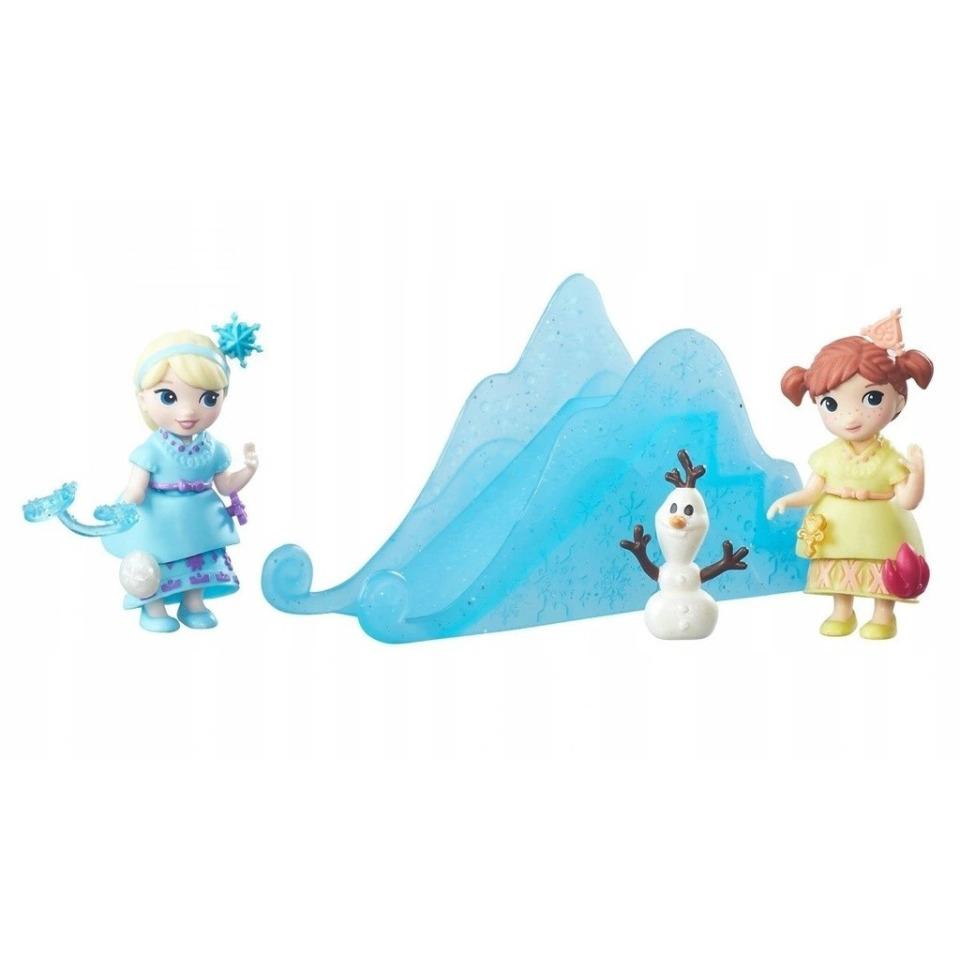Obrázek 1 produktu Frozen Ledové království Story Pack Sestřičky, Hasbro B7468