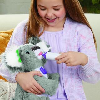 Obrázek 4 produktu FurReal Friends Koala KRISTY, Hasbro E9618