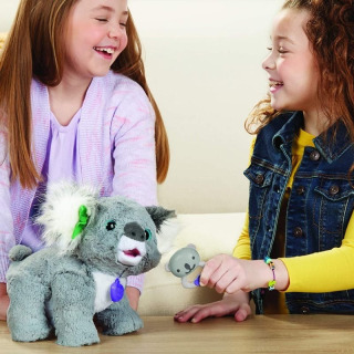 Obrázek 5 produktu FurReal Friends Koala KRISTY, Hasbro E9618