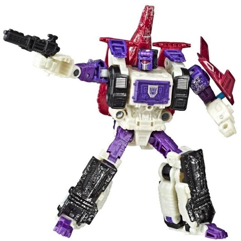 Obrázek 1 produktu Transformers Generations WFC Voyager APEFACE, Hasbro E7163
