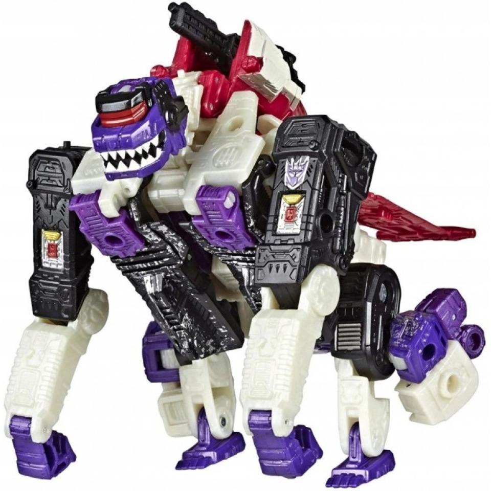 Obrázek 2 produktu Transformers Generations WFC Voyager APEFACE, Hasbro E7163