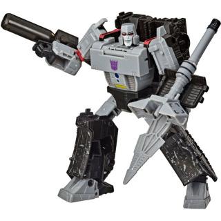 Obrázek 2 produktu Transformers Generations Voyager MEGATRON, Hasbro E8204