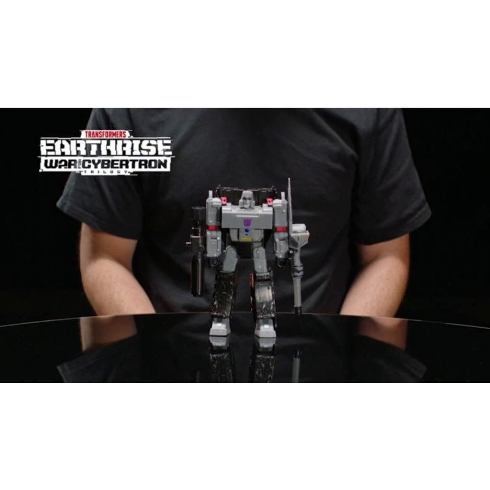 Obrázek 3 produktu Transformers Generations Voyager MEGATRON, Hasbro E8204