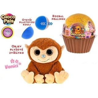 Obrázek 3 produktu ChocoPals Plyšák s vůní v pralince Choco Chirp