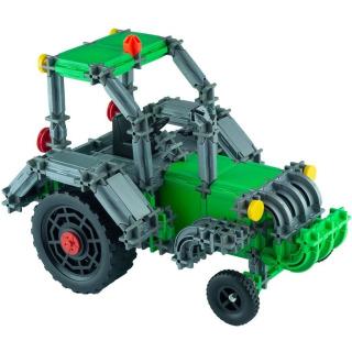 Obrázek 2 produktu SEVA Doprava Traktor 384 dílků