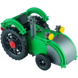 Obrázek 4 produktu SEVA Doprava Traktor 384 dílků