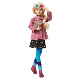 Obrázek 2 produktu Mattel Harry Potter Lenka Láskorádová 25cm, GNR32