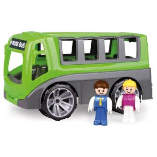 Obrázek 2 produktu Truxx Autobus + figurky v krabici