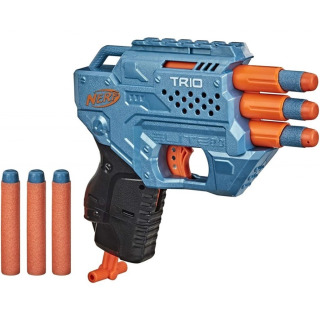 Obrázek 2 produktu NERF Elite 2.0 TRIO TD-3 Pistole
