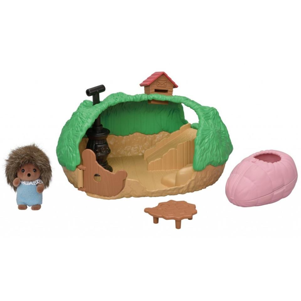 Obrázek 2 produktu Sylvanian Families 5453 Domeček pro ježky