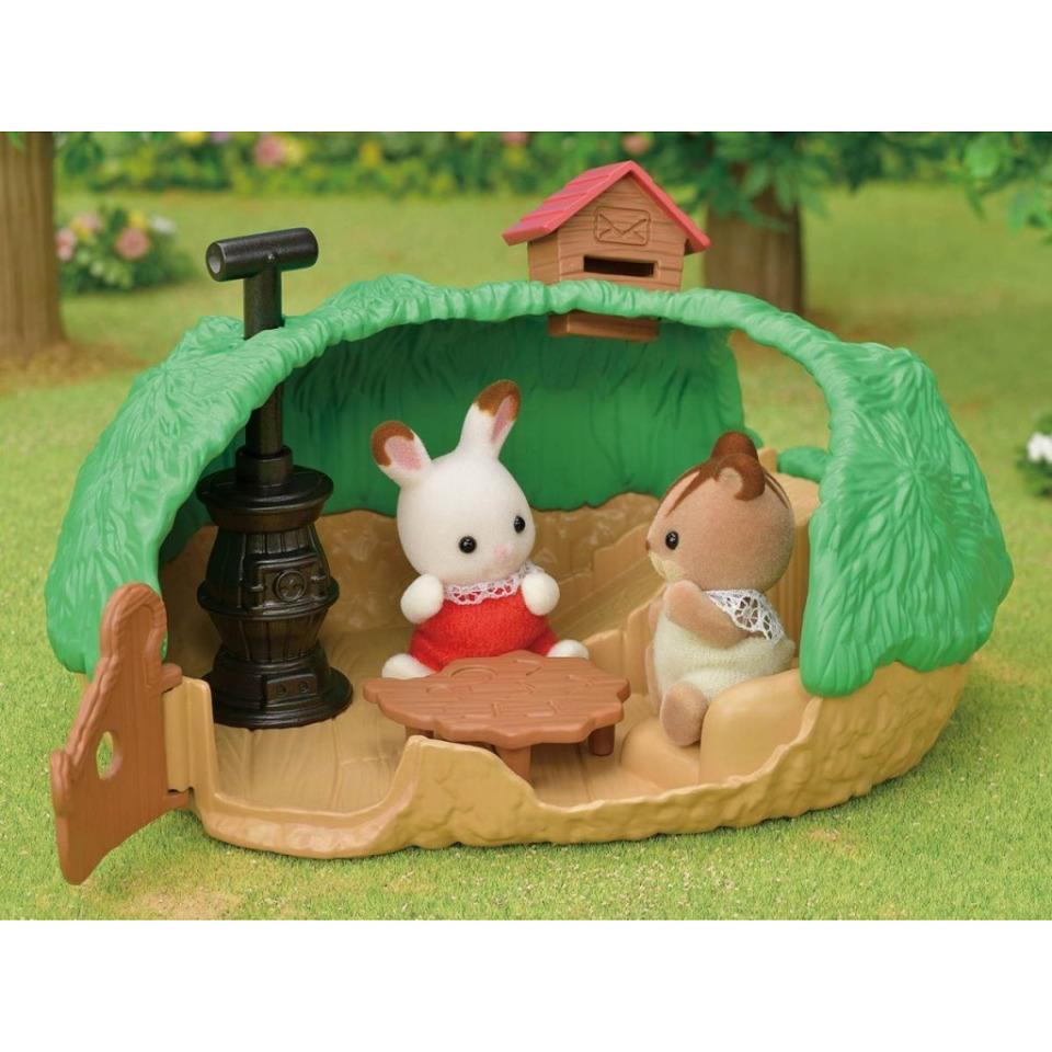 Obrázek 4 produktu Sylvanian Families 5453 Domeček pro ježky
