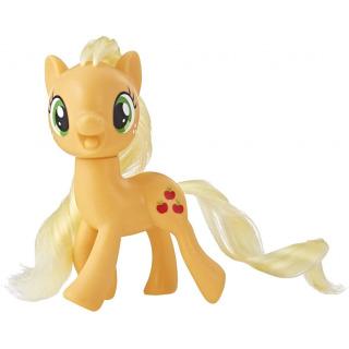 Obrázek 2 produktu MLP My Little Pony Poník Applejack, Hasbro E5007/E4966