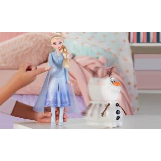 Obrázek 3 produktu Frozen Ledové království 2 Olaf a Elsa, Hasbro E5508