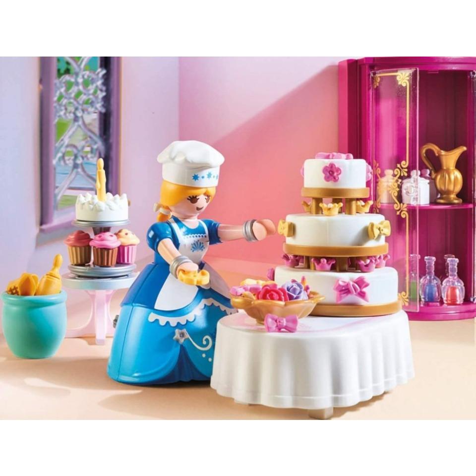 Obrázek 2 produktu Playmobil 70451 Zámecká cukrárna