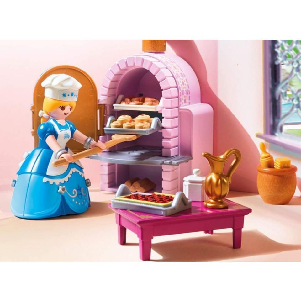 Obrázek 3 produktu Playmobil 70451 Zámecká cukrárna
