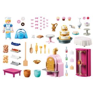 Obrázek 5 produktu Playmobil 70451 Zámecká cukrárna