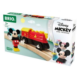 Obrázek 2 produktu BRIO 32265 Vlak na baterie Myšáka Mickeyho