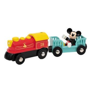 Obrázek 4 produktu BRIO 32265 Vlak na baterie Myšáka Mickeyho