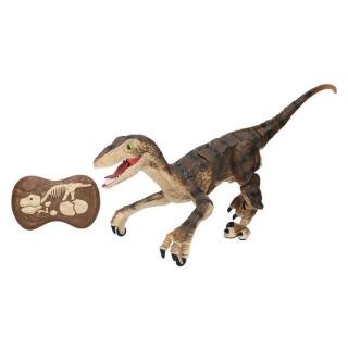 Obrázek 2 produktu Wiky Raptor RC 45 cm hnědý